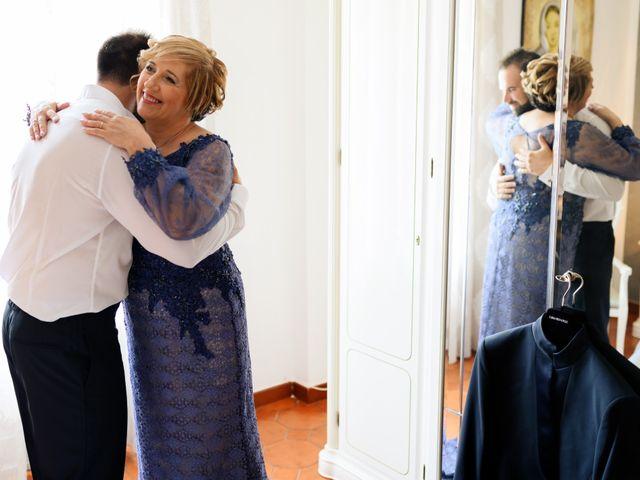 Il matrimonio di Giuseppe e Marilena a Ispica, Ragusa 3