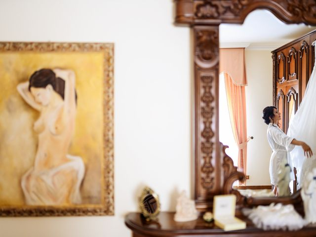 Il matrimonio di Giuseppe e Marilena a Ispica, Ragusa 6