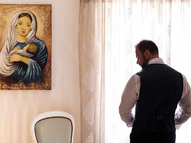 Il matrimonio di Giuseppe e Marilena a Ispica, Ragusa 7