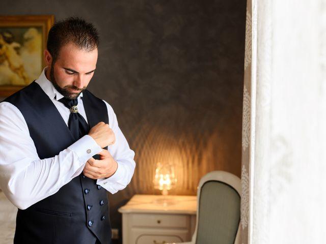 Il matrimonio di Giuseppe e Marilena a Ispica, Ragusa 8