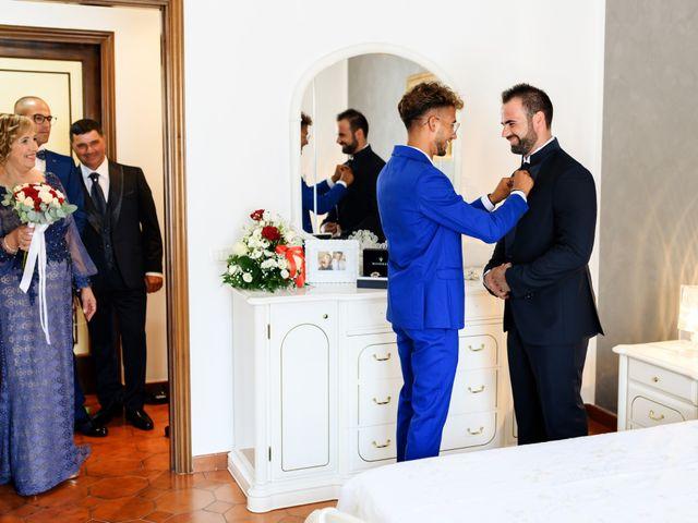 Il matrimonio di Giuseppe e Marilena a Ispica, Ragusa 10