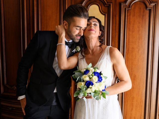 Il matrimonio di Giuseppe e Marilena a Ispica, Ragusa 17
