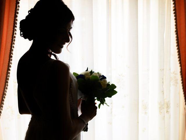 Il matrimonio di Giuseppe e Marilena a Ispica, Ragusa 20