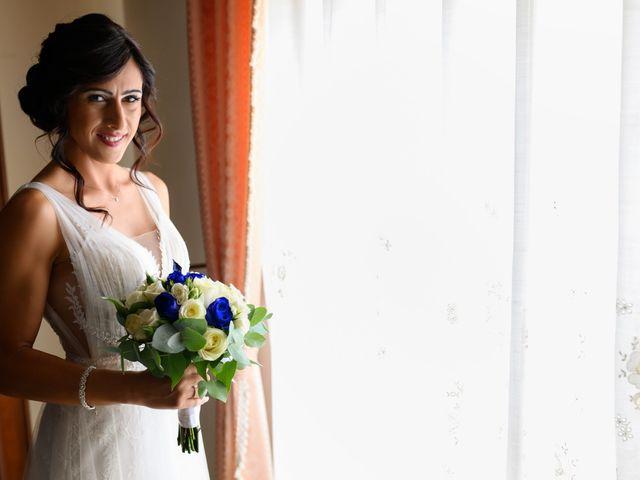 Il matrimonio di Giuseppe e Marilena a Ispica, Ragusa 21