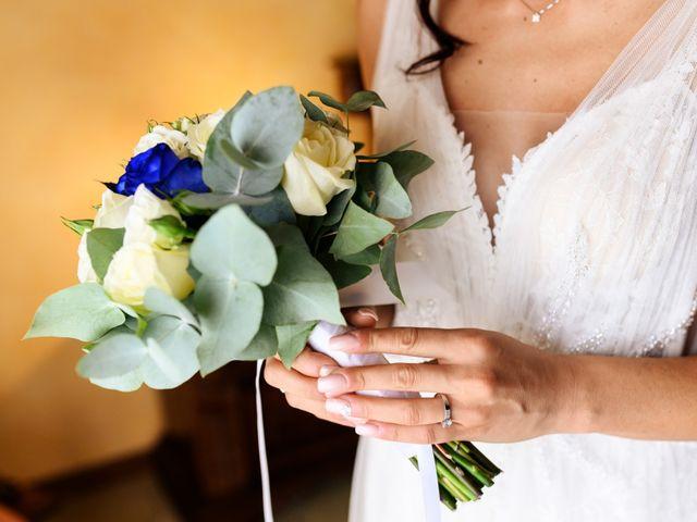 Il matrimonio di Giuseppe e Marilena a Ispica, Ragusa 22