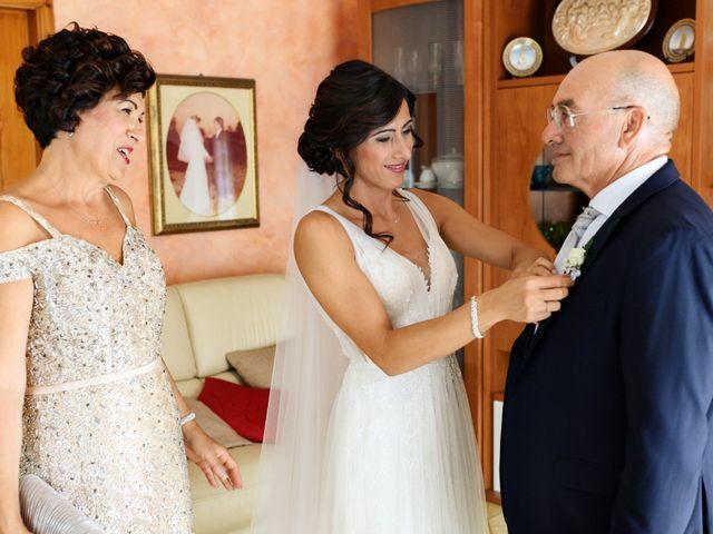 Il matrimonio di Giuseppe e Marilena a Ispica, Ragusa 24