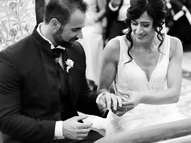 Il matrimonio di Giuseppe e Marilena a Ispica, Ragusa 27