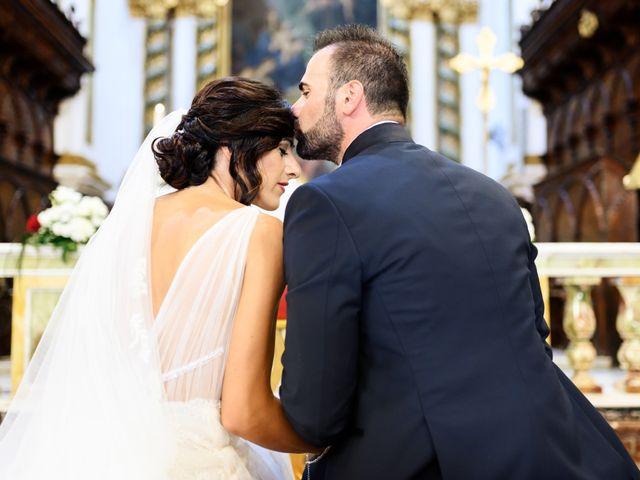 Il matrimonio di Giuseppe e Marilena a Ispica, Ragusa 28