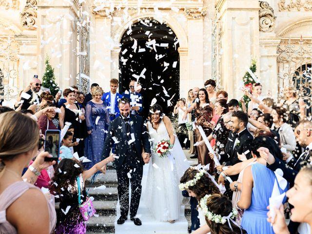Il matrimonio di Giuseppe e Marilena a Ispica, Ragusa 30