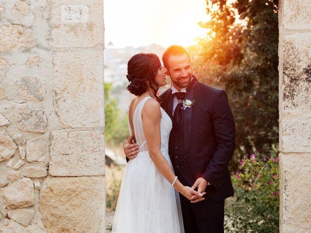 Il matrimonio di Giuseppe e Marilena a Ispica, Ragusa 31