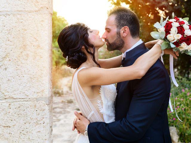 Il matrimonio di Giuseppe e Marilena a Ispica, Ragusa 33