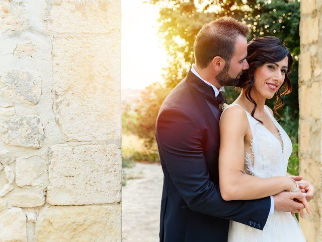 Il matrimonio di Giuseppe e Marilena a Ispica, Ragusa 35
