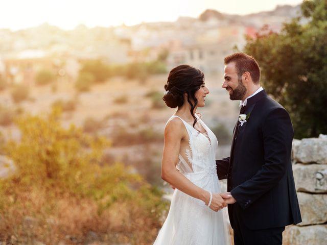 Il matrimonio di Giuseppe e Marilena a Ispica, Ragusa 36