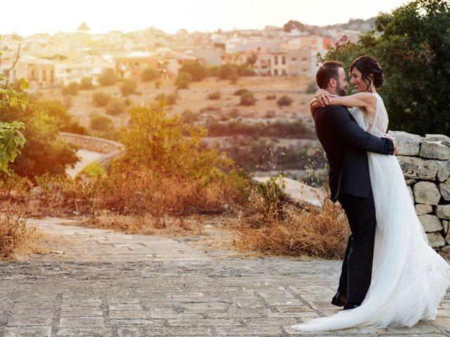 Il matrimonio di Giuseppe e Marilena a Ispica, Ragusa 37