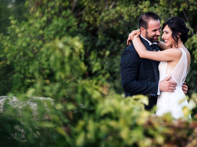 Il matrimonio di Giuseppe e Marilena a Ispica, Ragusa 40