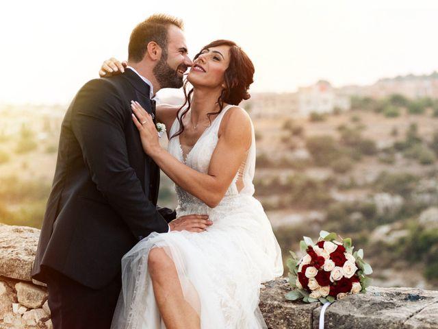 Il matrimonio di Giuseppe e Marilena a Ispica, Ragusa 42
