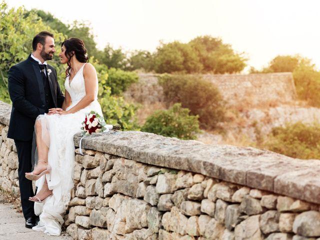 Il matrimonio di Giuseppe e Marilena a Ispica, Ragusa 43
