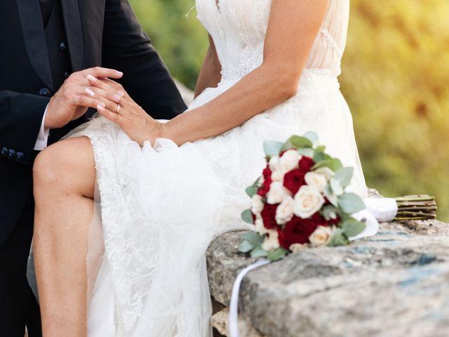 Il matrimonio di Giuseppe e Marilena a Ispica, Ragusa 44