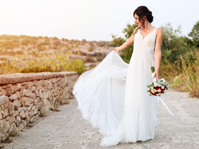 Il matrimonio di Giuseppe e Marilena a Ispica, Ragusa 45