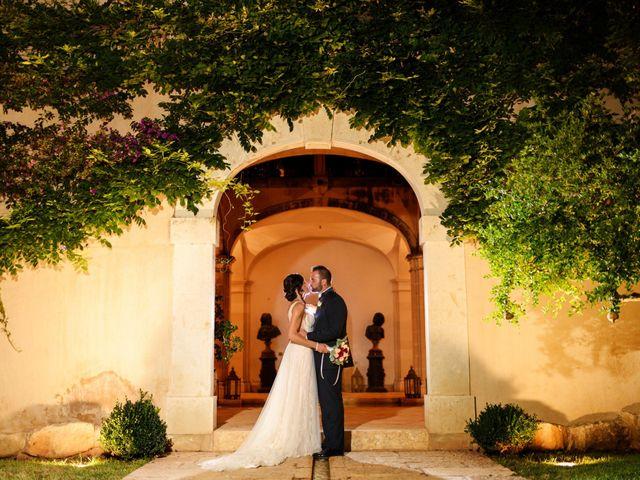 Il matrimonio di Giuseppe e Marilena a Ispica, Ragusa 46