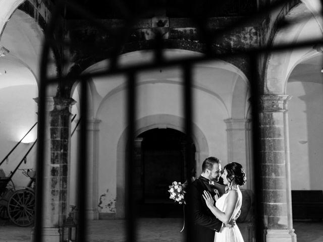 Il matrimonio di Giuseppe e Marilena a Ispica, Ragusa 48