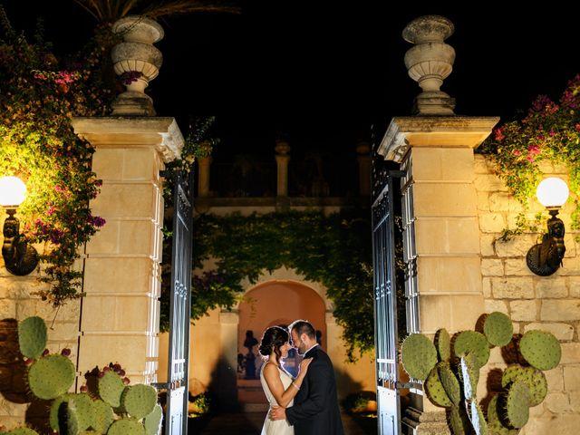 Il matrimonio di Giuseppe e Marilena a Ispica, Ragusa 49