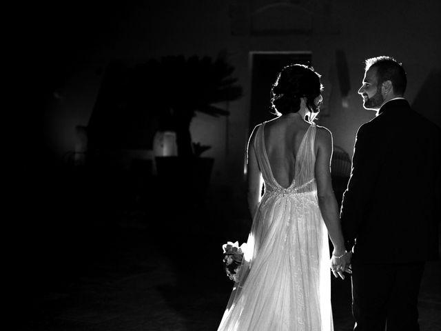 Il matrimonio di Giuseppe e Marilena a Ispica, Ragusa 50