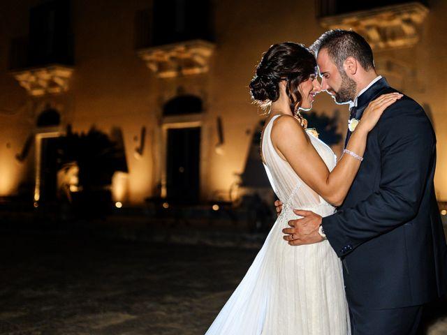 Il matrimonio di Giuseppe e Marilena a Ispica, Ragusa 51