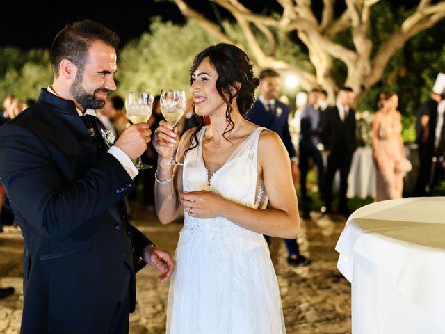 Il matrimonio di Giuseppe e Marilena a Ispica, Ragusa 52