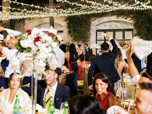 Il matrimonio di Giuseppe e Marilena a Ispica, Ragusa 55