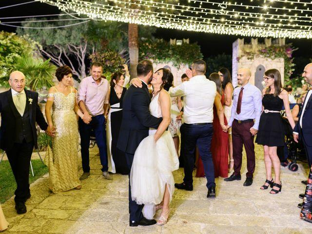 Il matrimonio di Giuseppe e Marilena a Ispica, Ragusa 56