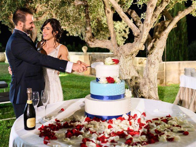 Il matrimonio di Giuseppe e Marilena a Ispica, Ragusa 60