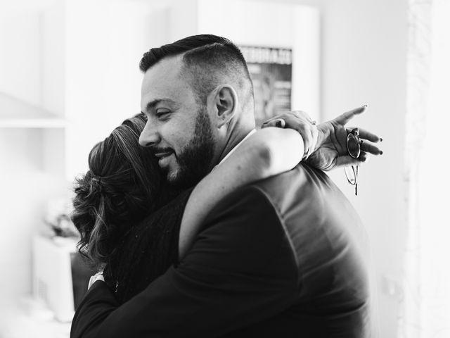 Il matrimonio di Giovanni e Valentina a Pontremoli, Massa Carrara 20
