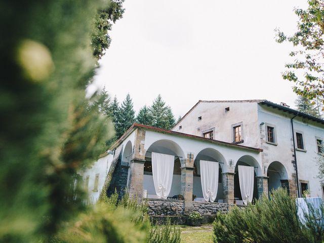 Il matrimonio di Giovanni e Valentina a Pontremoli, Massa Carrara 23