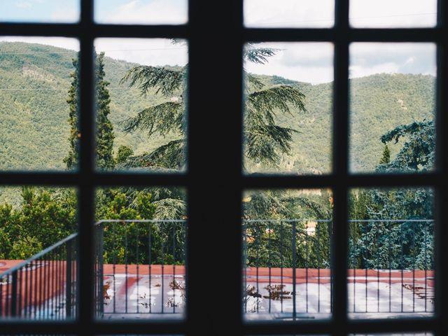Il matrimonio di Giovanni e Valentina a Pontremoli, Massa Carrara 25