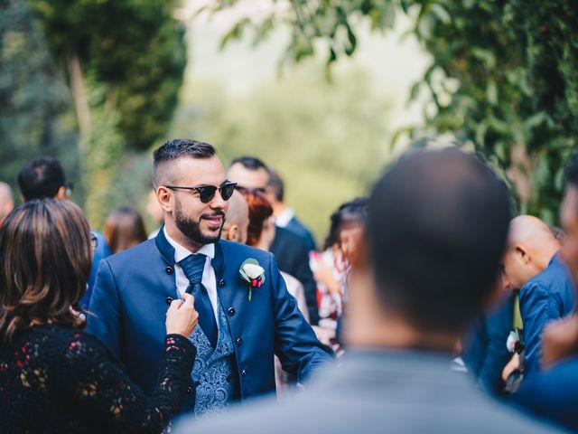 Il matrimonio di Giovanni e Valentina a Pontremoli, Massa Carrara 26