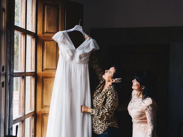 Il matrimonio di Giovanni e Valentina a Pontremoli, Massa Carrara 27
