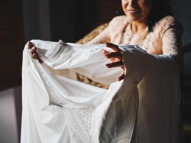 Il matrimonio di Giovanni e Valentina a Pontremoli, Massa Carrara 28