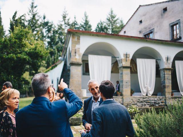 Il matrimonio di Giovanni e Valentina a Pontremoli, Massa Carrara 35