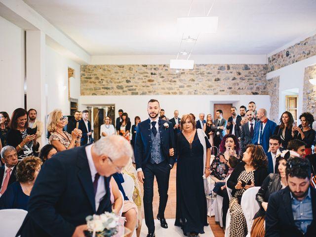Il matrimonio di Giovanni e Valentina a Pontremoli, Massa Carrara 44