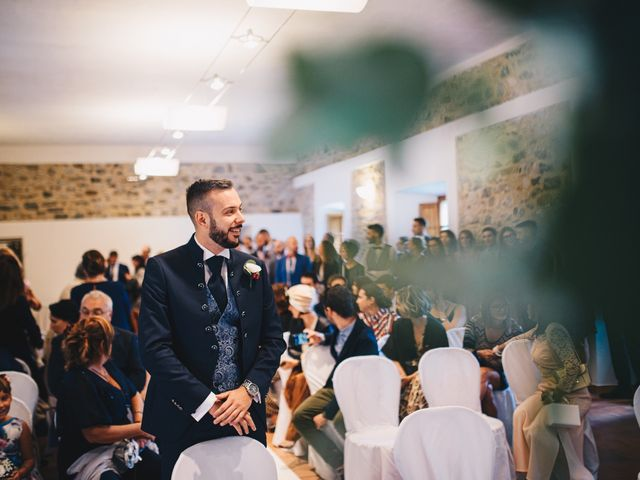 Il matrimonio di Giovanni e Valentina a Pontremoli, Massa Carrara 47