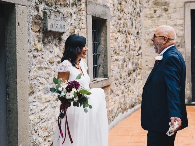 Il matrimonio di Giovanni e Valentina a Pontremoli, Massa Carrara 48