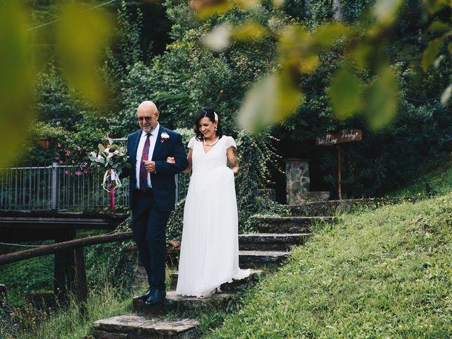 Il matrimonio di Giovanni e Valentina a Pontremoli, Massa Carrara 49