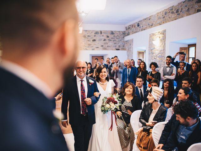 Il matrimonio di Giovanni e Valentina a Pontremoli, Massa Carrara 51