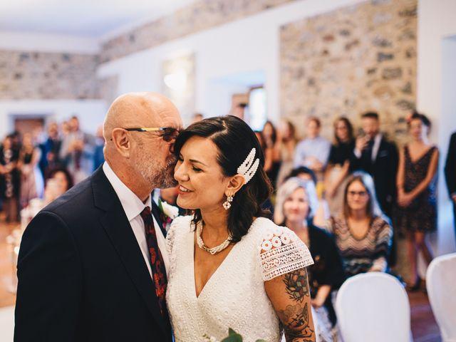 Il matrimonio di Giovanni e Valentina a Pontremoli, Massa Carrara 53