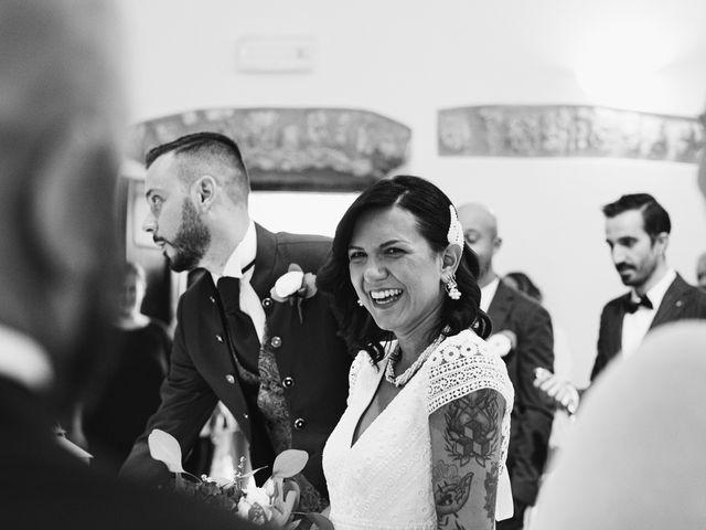 Il matrimonio di Giovanni e Valentina a Pontremoli, Massa Carrara 54