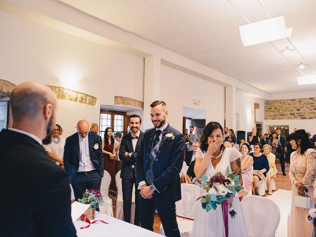 Il matrimonio di Giovanni e Valentina a Pontremoli, Massa Carrara 56