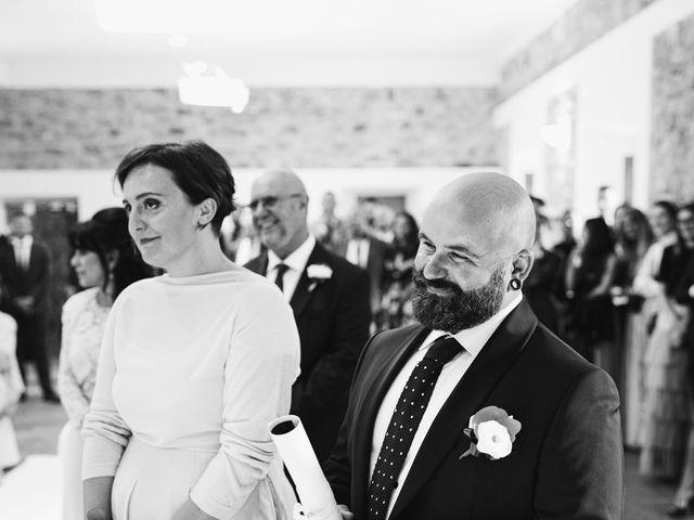 Il matrimonio di Giovanni e Valentina a Pontremoli, Massa Carrara 57