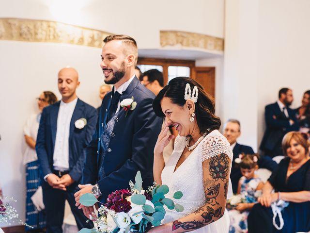Il matrimonio di Giovanni e Valentina a Pontremoli, Massa Carrara 58