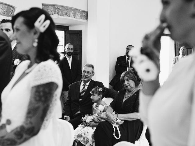 Il matrimonio di Giovanni e Valentina a Pontremoli, Massa Carrara 59